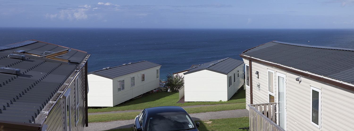 St Ives Holiday Homes & Campsite | AYR Holiday Park Cornwall