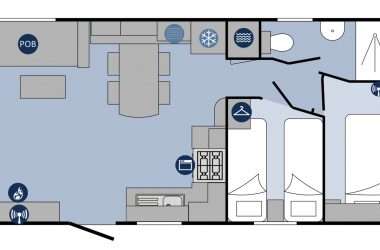 seascape floor plan 19